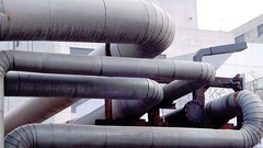 weapon(0.0), cannon(0.0), pipeline transport(1.0), pipe(1.0),