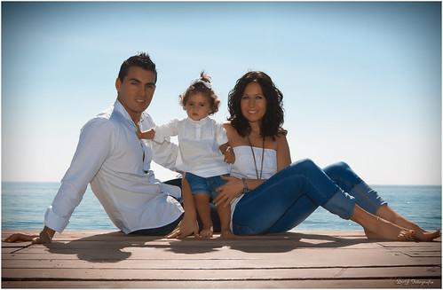 Familia y Bloguero