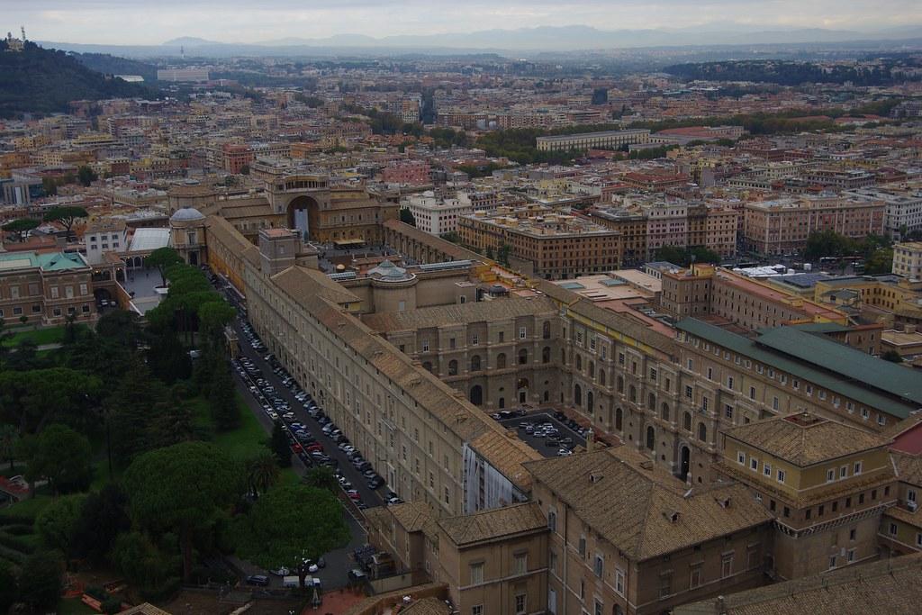 羅馬假期 by K-5 DA18-135 simga 8-16