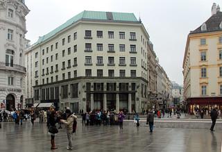 Looshaus Wien 2012