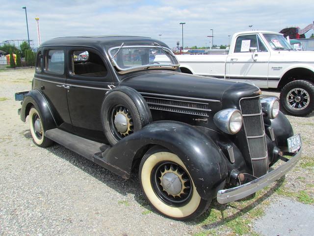 1935 dodge 4 door sedan flickr photo sharing for 1935 dodge 4 door sedan