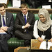 Sumaiya Karim 16 from Wokingham opens final debate in Commons chamber on 'A Curriculum to Prepare us for Life'