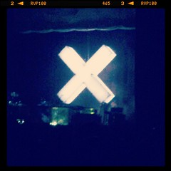 Our lives like VCRs.  The XX live in the 'Bourg