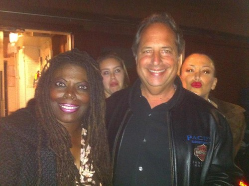 Sharon Jacobucci,  Jon Lovitz