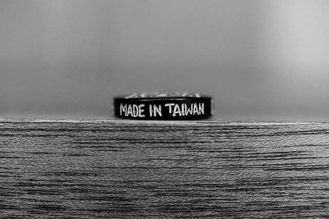 *Taiwan