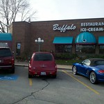 Buffalo Restaurant & Ice Cream Parlor