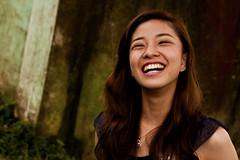 [フリー画像素材] 人物, 女性 - アジア, 笑顔・スマイル, フィリピン人 ID:201212030200