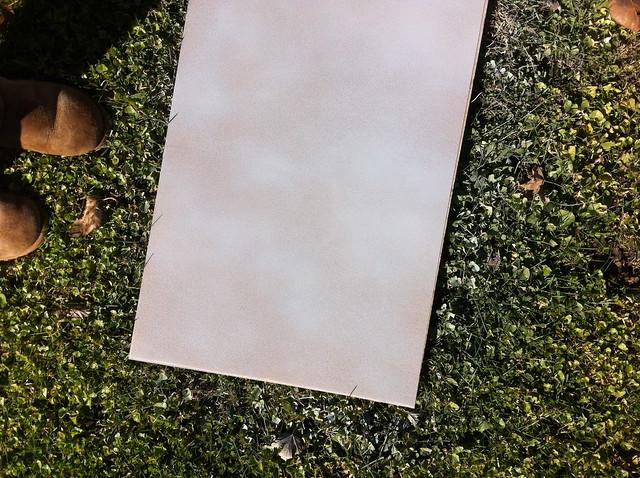 DIY Chalkboard Plexiglass Photo Frame – Go Haus Go – A DIY and ...
