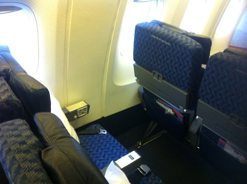 Reader Review And Photos Of American S New Main Cabin Extra
