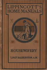 Housewifery (1919)