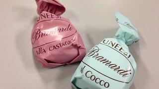 DEAN & DELUCAのチョコレート