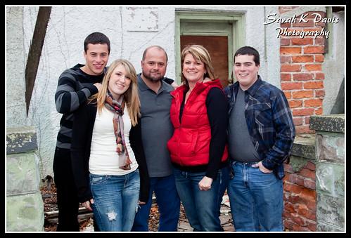 Y. Family