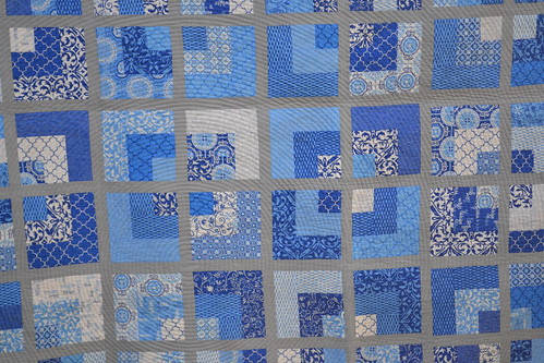 Body and Sole Quilt