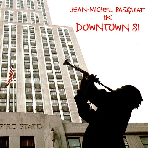 "Various Artists ""Downtown 81"" Soundtrack (2007 Version)"