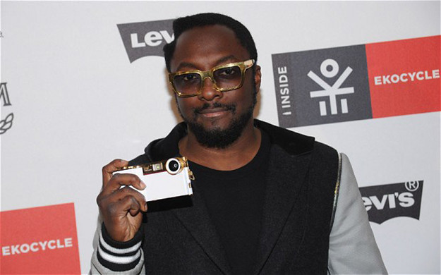 Will.i.am — i.am+ iPhone