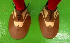 Jo Cope shoes