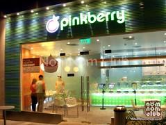 Pinkberry Greenbelt 5