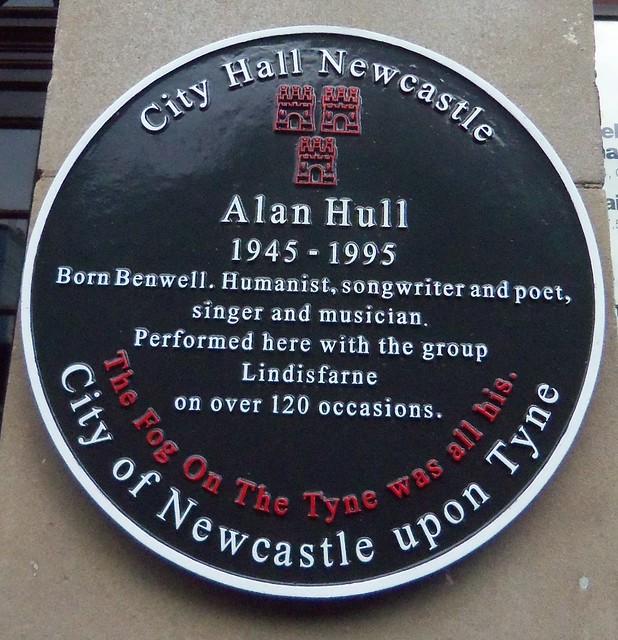 Alan Hull (1945-1995)