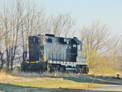 MAW CNUR 7 Cecil Ohio