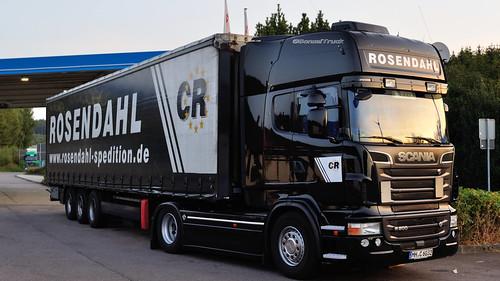 D - CR Rosendahl Scania R09 500 TL