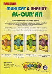Mukjizat Khasiat Al-Qur'an