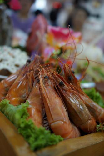 台北2012 - 宜蘭 - 海生樓餐廳 (2)