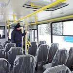 Автобус Нотиса ПАЗ-320402-05