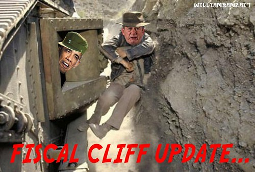 FISCAL CLIFF UPDATE by Colonel Flick/WilliamBanzai7