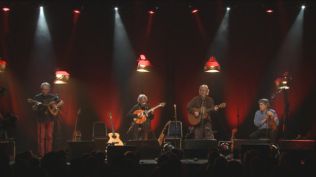 Dick Gaughan Andy Irvine Parallel Lines