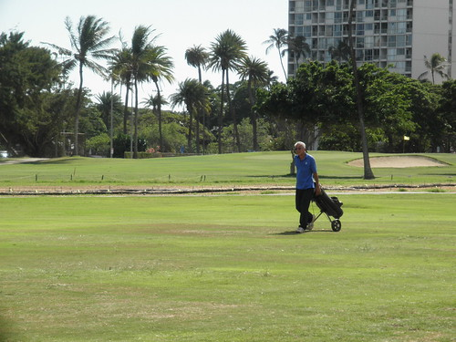 Ala Wai Golf Course 021