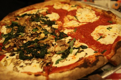 Lombardi\'s Pizza