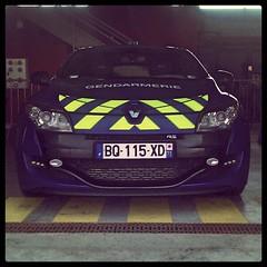 Journée de prévention routière au PC de l'autoroute A88 dans l' #orne. #Normandie