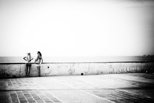 blackandwhite mexico flickr candid streetphotography tourists pinhole malecon boardwalk puertovallarta hss ef50mmf14usm 500px canon5dmkii edwardkreis sliderssunday dkiphotography daddykimaging