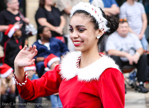 Dallas Christmas Parade-1175