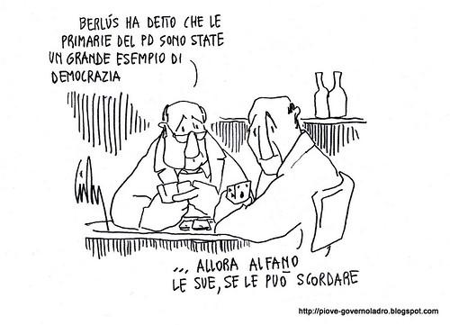 Primarie Democratiche by Livio Bonino
