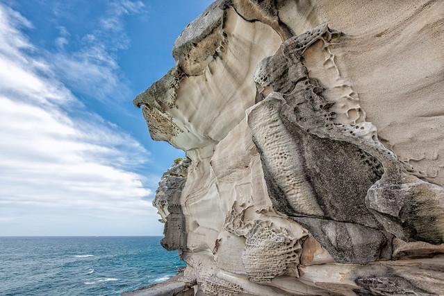 Textured Sandstone Sydney