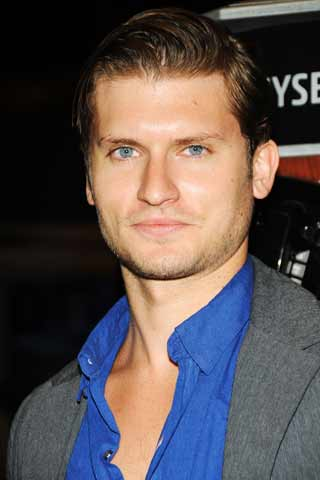 Tom Weston Jones 1