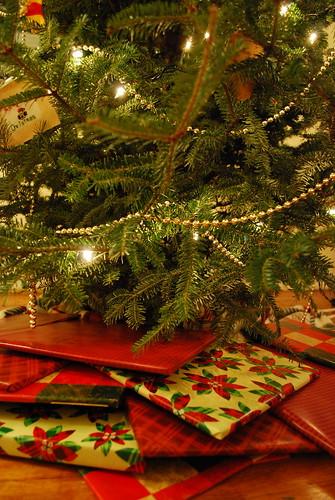 25 Christmas books!