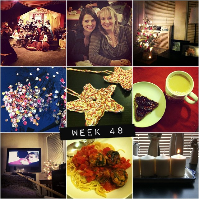 2012 in pictures: week 48