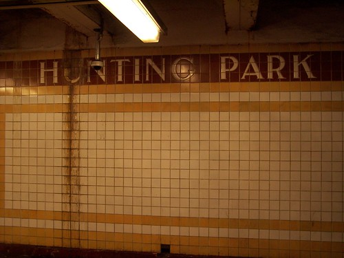 Hunting Park