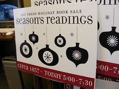 Season's Readings 2012