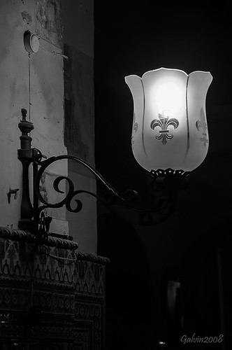Luz de Esperanza by galvin2008