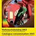 Catalogue consommation 2013 / Verbrauchskatalog 2013