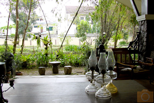 Chef Tatung interiors 17