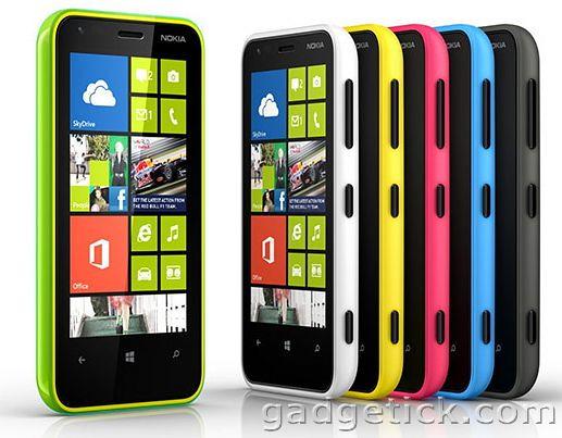 купить Nokia Lumia 620