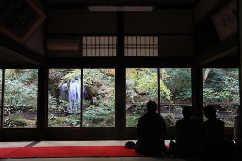 Autumn Nanzen-ji 南禅寺