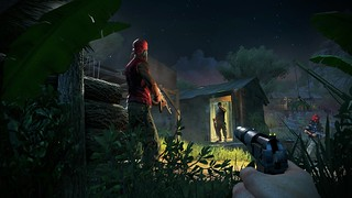Far Cry 3 - Screenshot