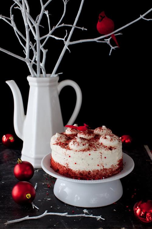 Red Velvet Cake 2