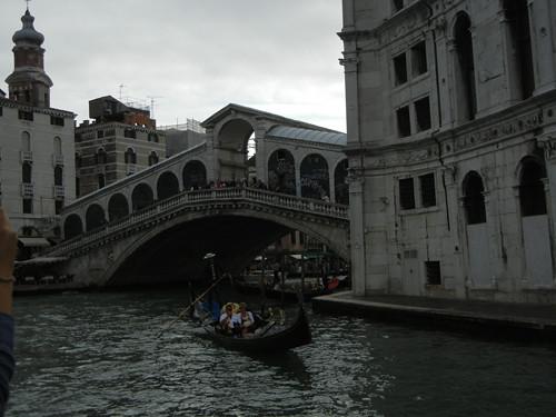 DSCN2168 _ Ponte di Rialto, Venezia, 14 October