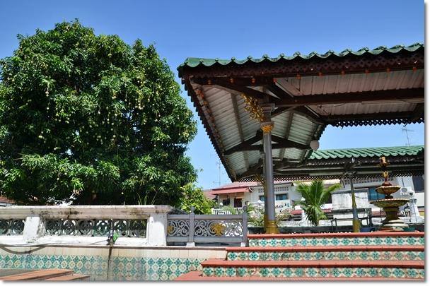 Masjid Kampung Kling @ Melaka 2